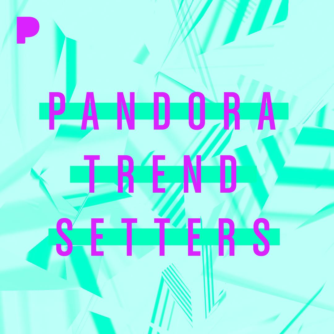 Pandora Trendsetters