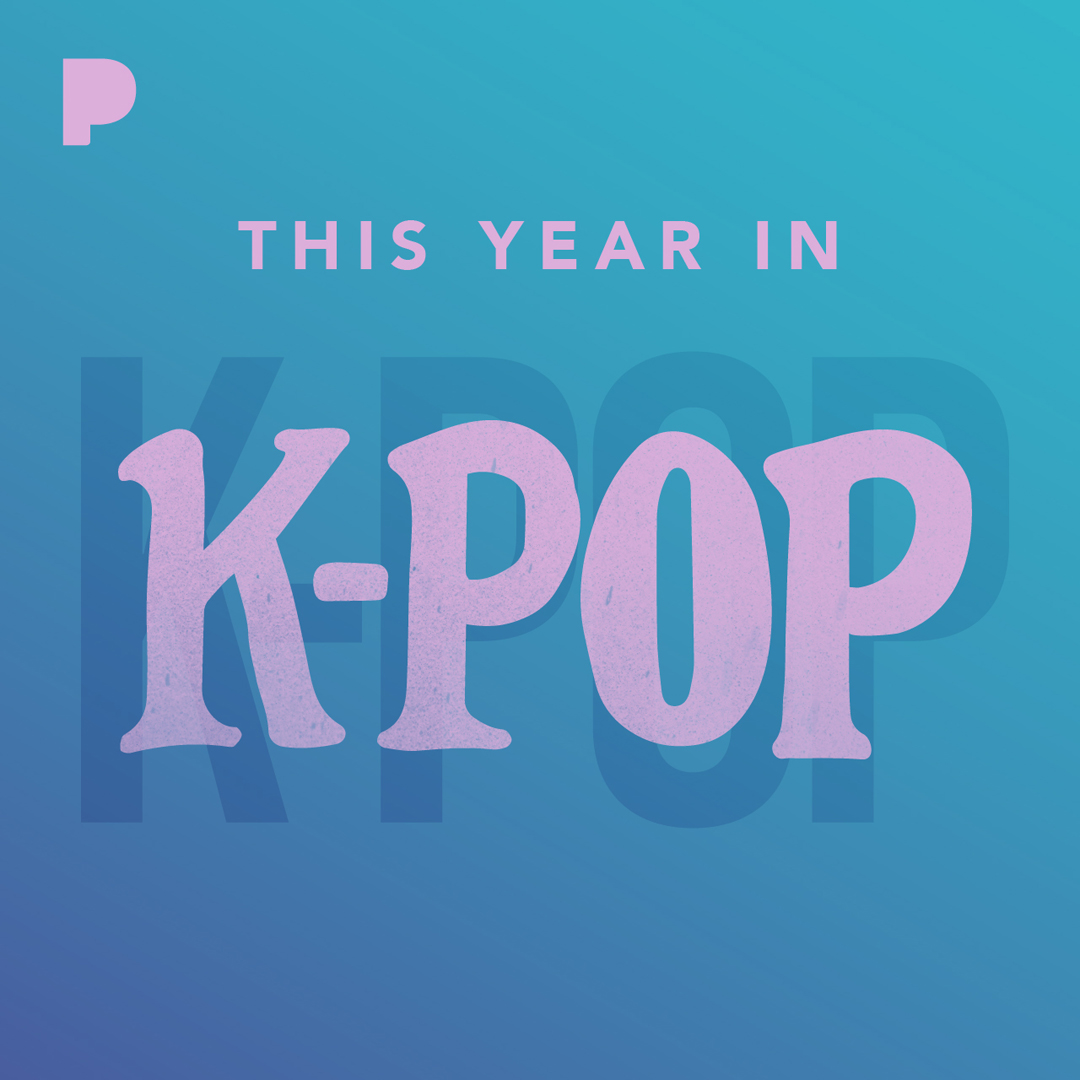 This Year in K-Pop