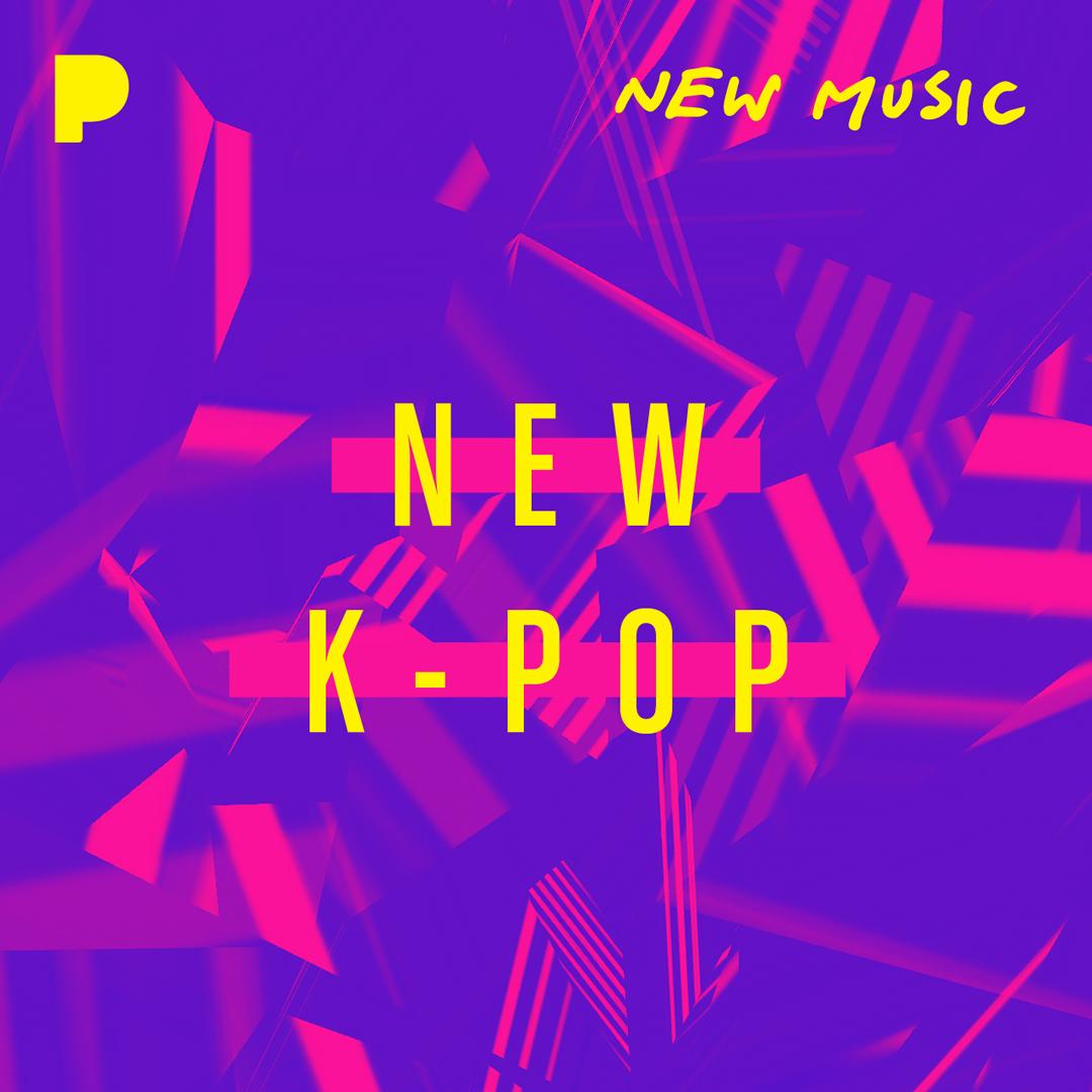 New K-Pop