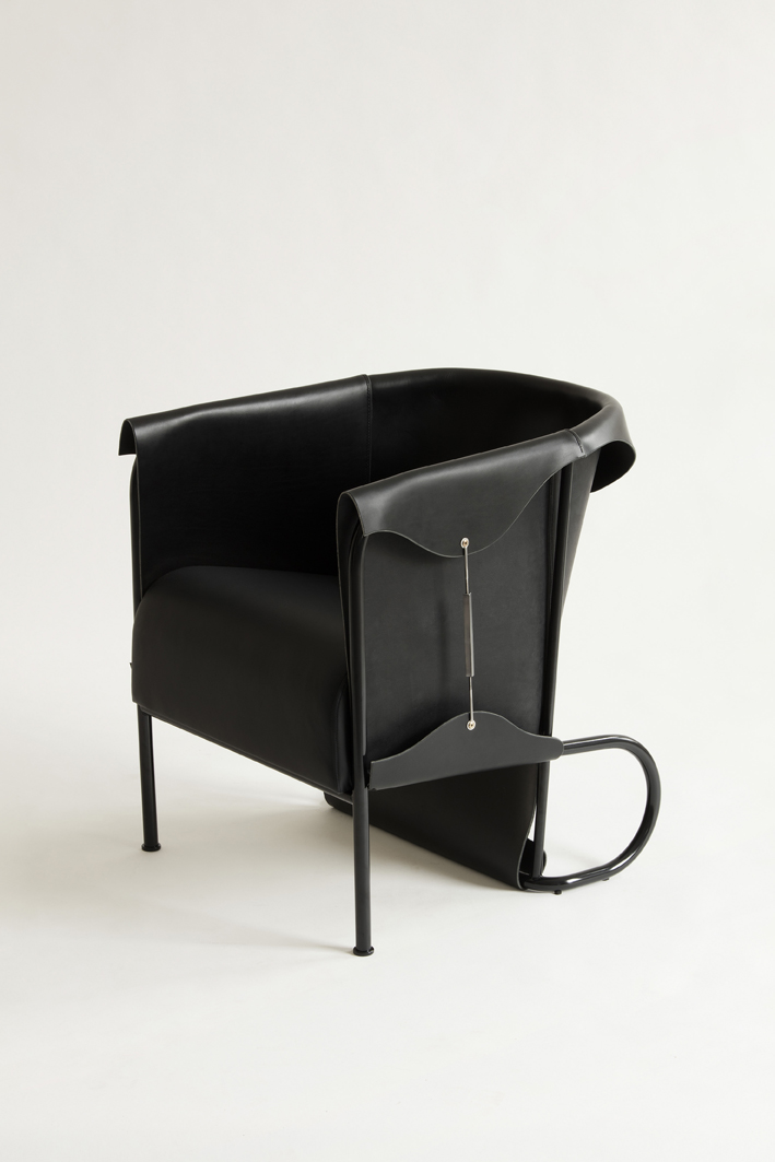 Untitled, The Club Chair, armchair