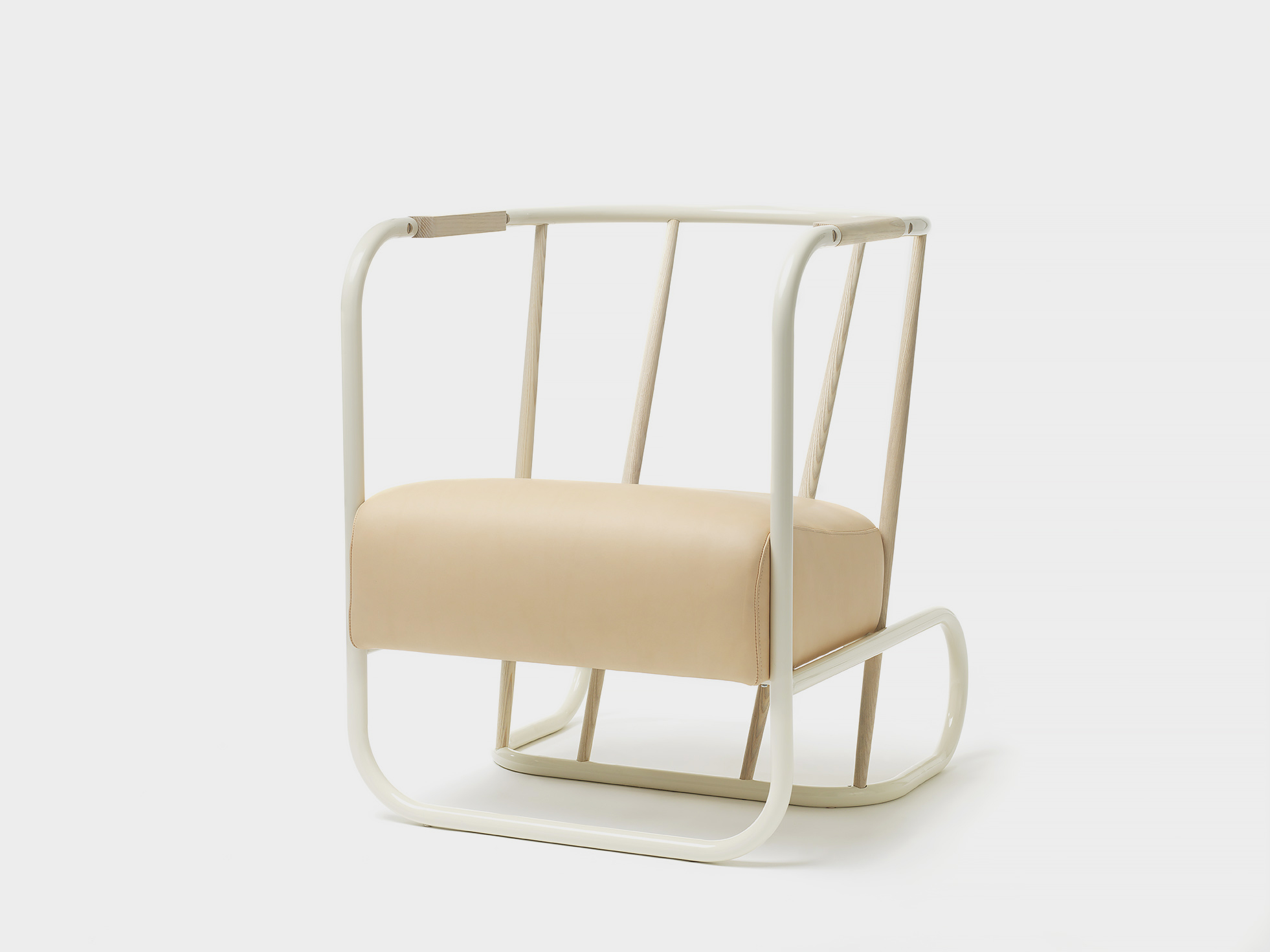 Untitled, armchair