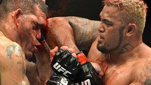 UFC 193 - Heavyweight Rematch Mark Hunt