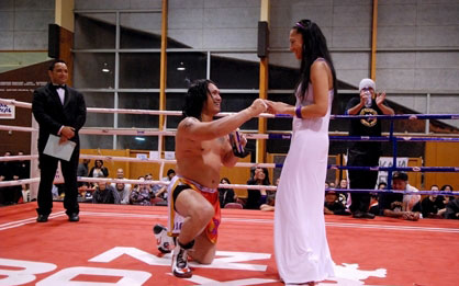 marriage proposal nz boxer