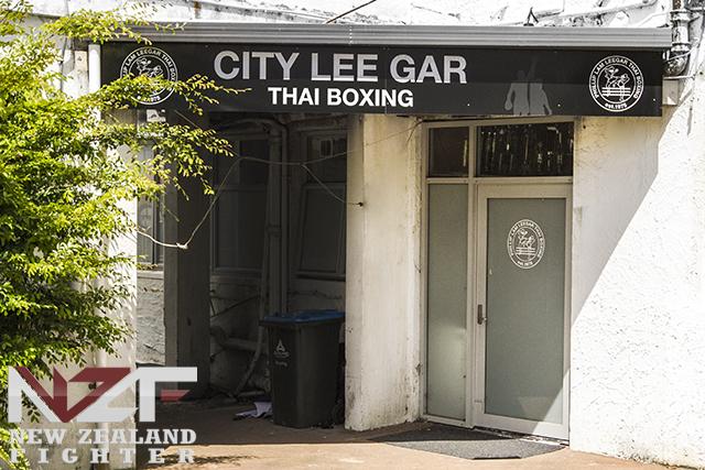 City Lee Gar