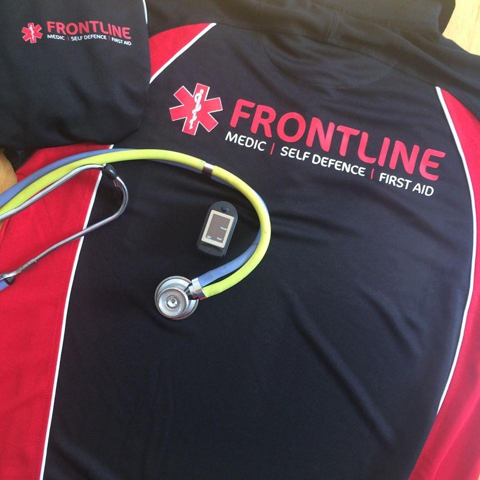 FrontLine NZ Medical Service