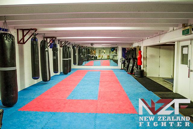 Combat Krav Maga Auckland