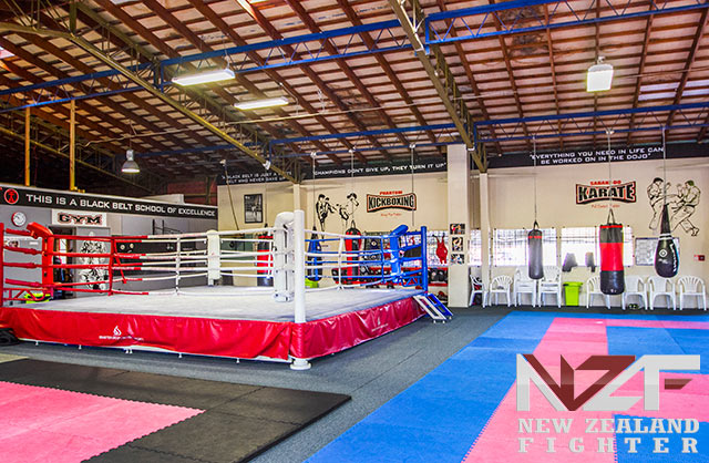 Fighting Fit Academy in Auckland