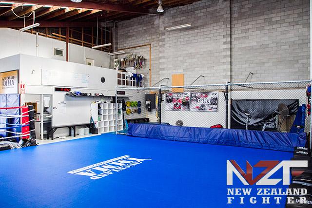 Auckland MMA Gym