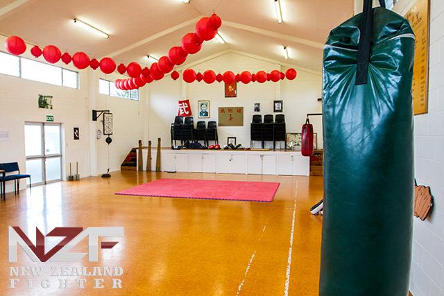 Terry P Hill Martial Arts Association