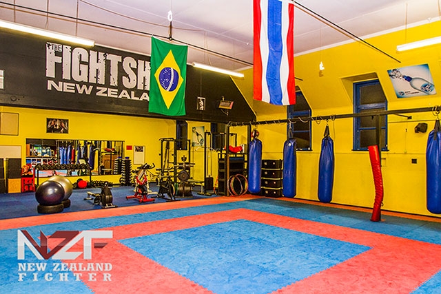 The Fight Shop New Zealand