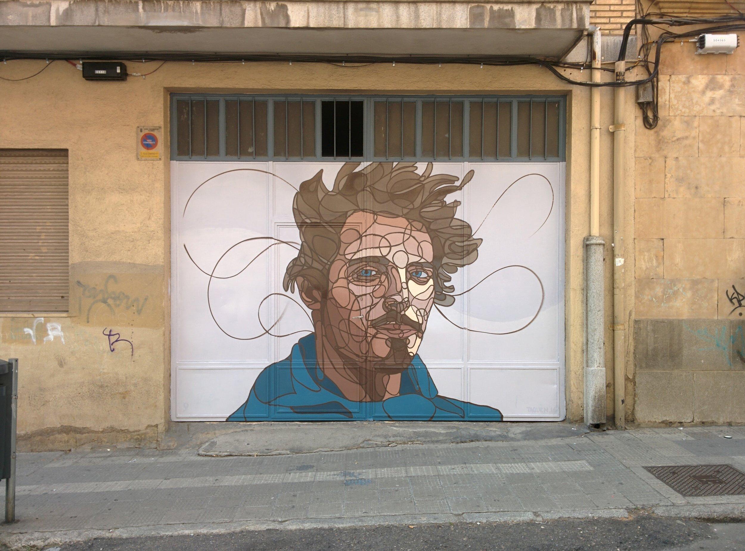 Salamanca, Spain. 2016