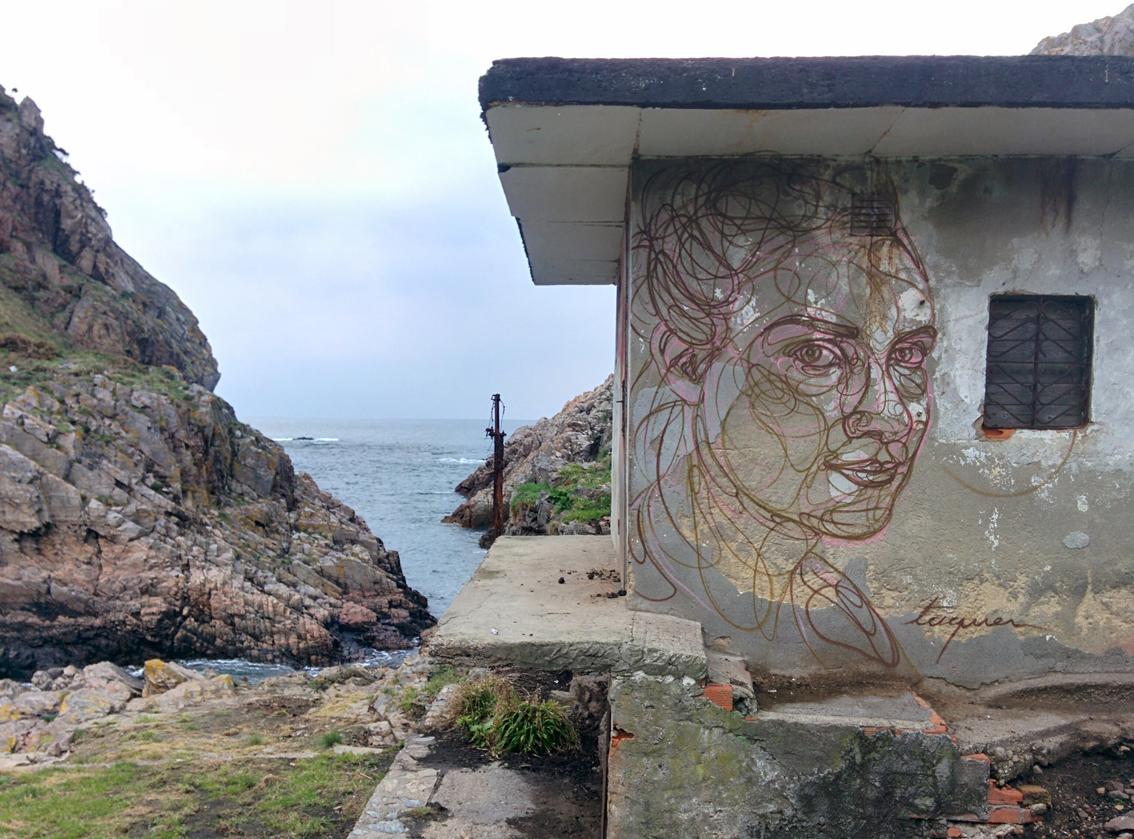 Asturias, Spain. 2016