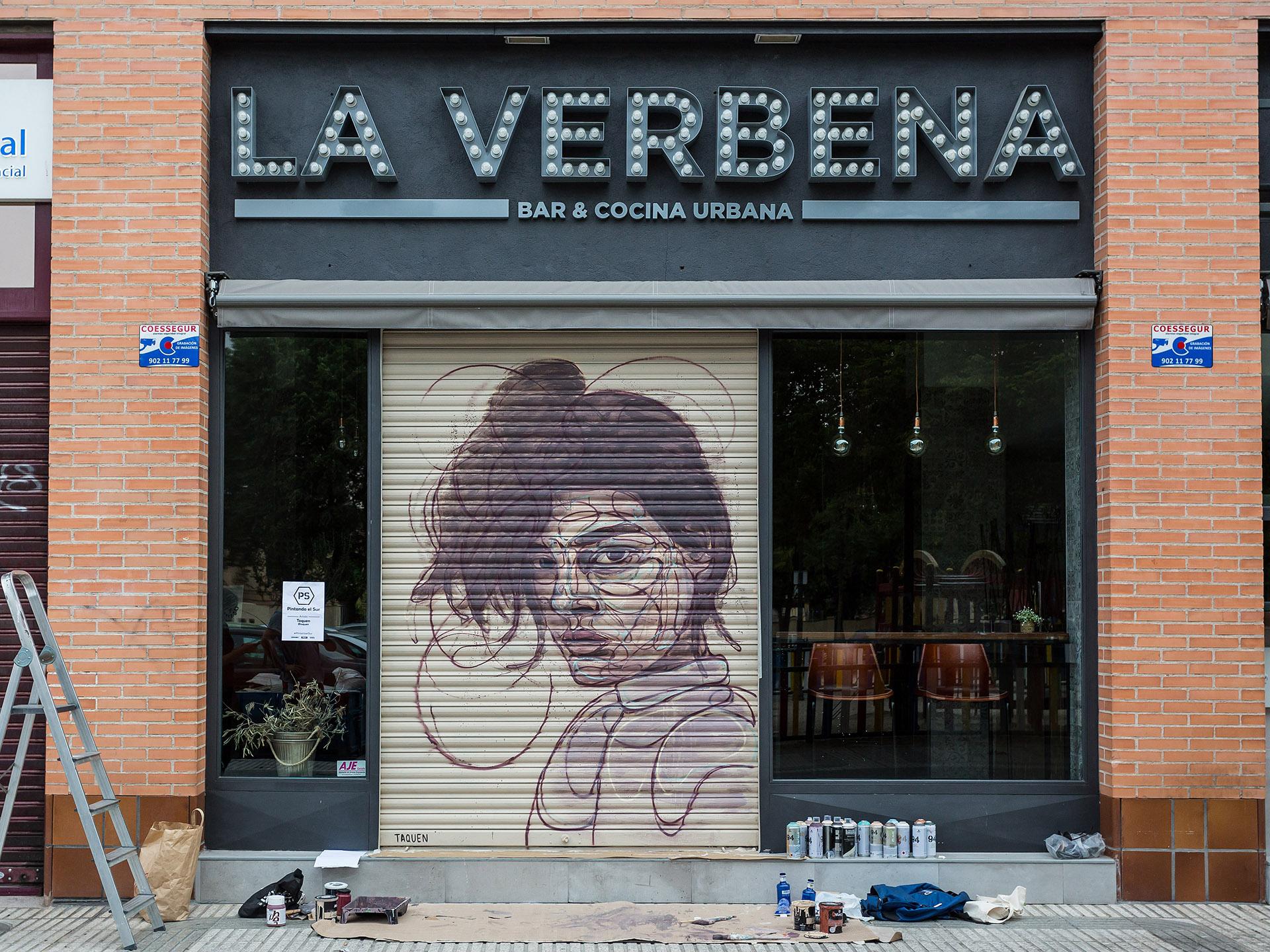 Getafe, Madrid, Spain. 2017
