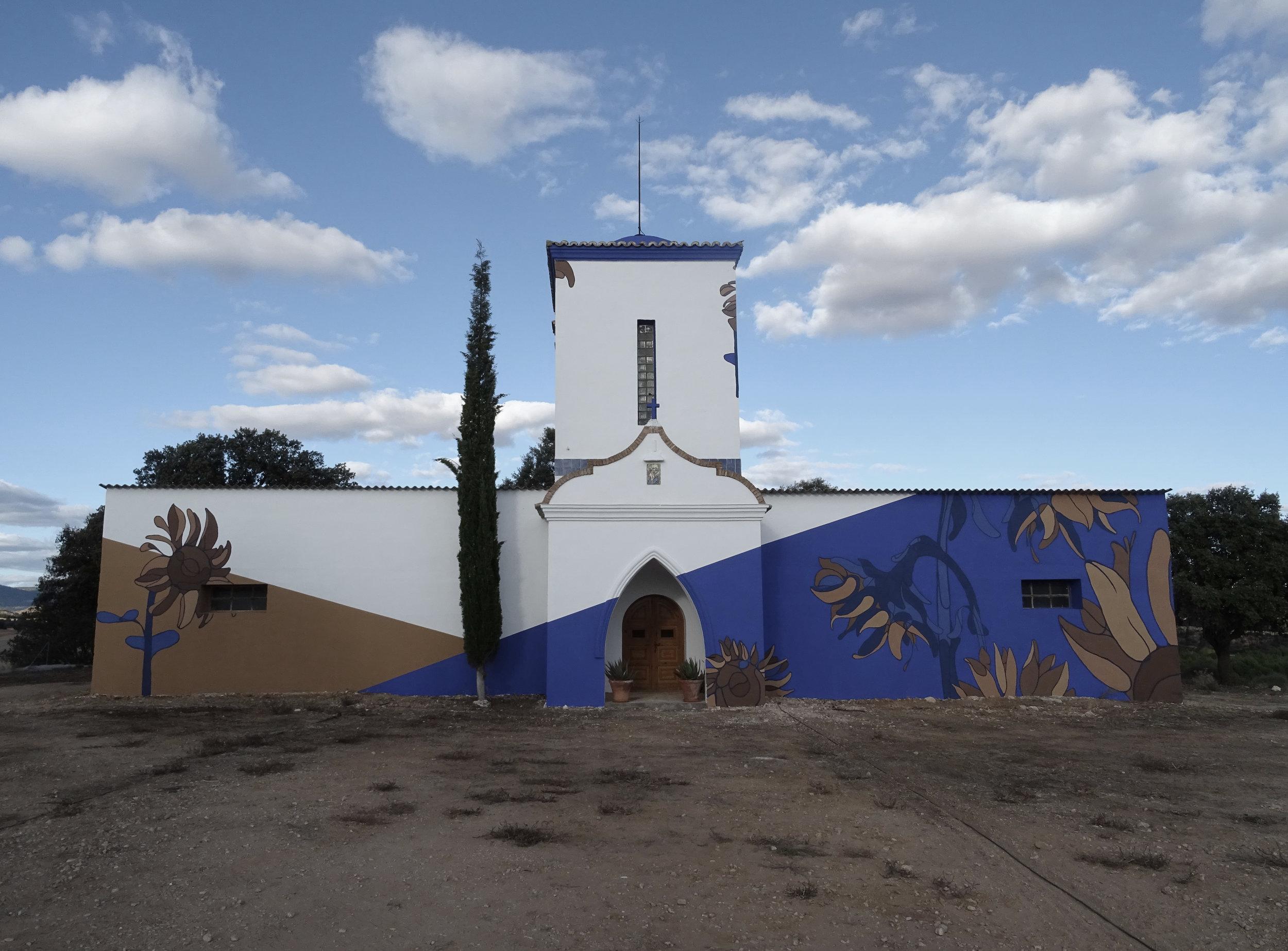 La Alcarria, Guadalajara, Spain. 2017