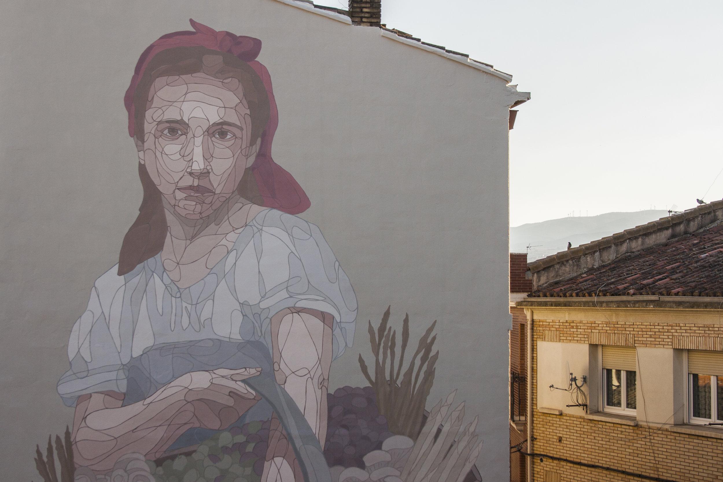 Pradejón, La Rioja. Spain 2019
