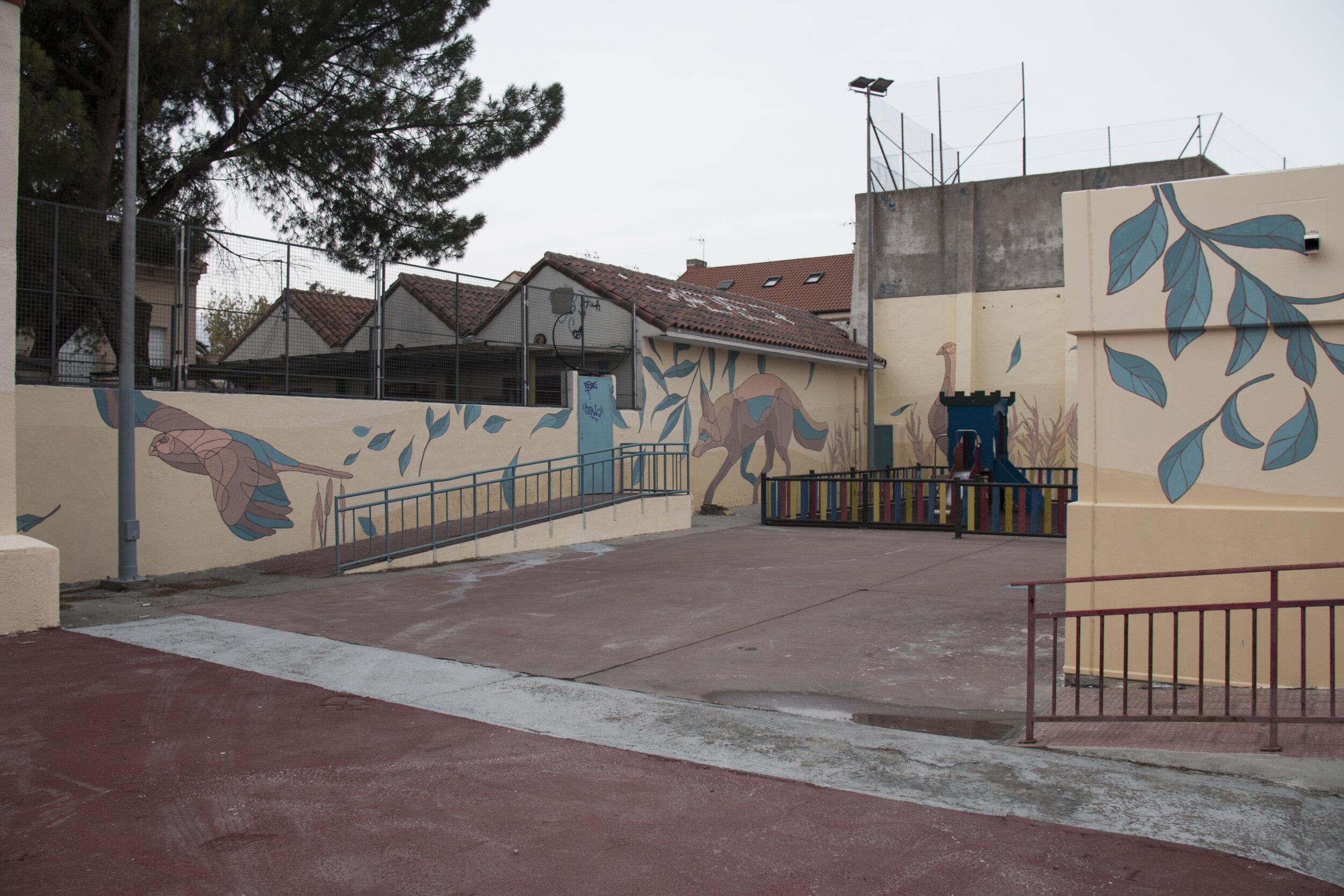 Cultura en la calle Festival, Rivas-Vaciamadrid, Spain 2019