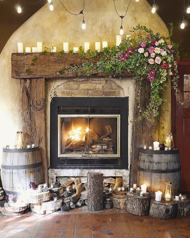The perfect spot for a #winterwedding #kumeuvalleyestate #romanticwedding