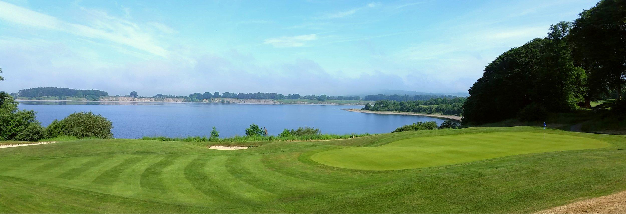 Tulfarris Golf Course
