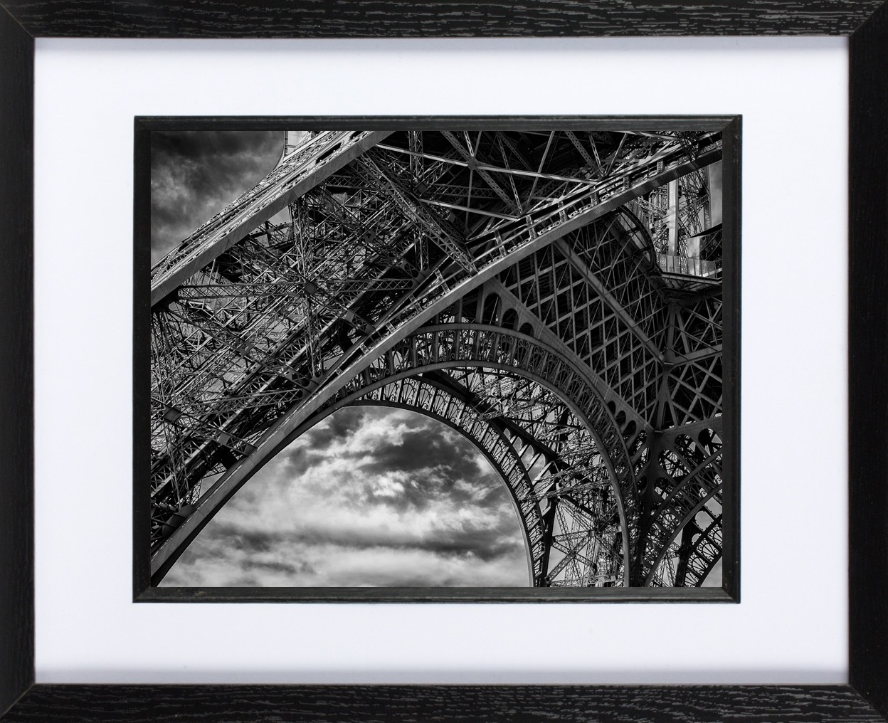Eiffel Tower, Paris -
