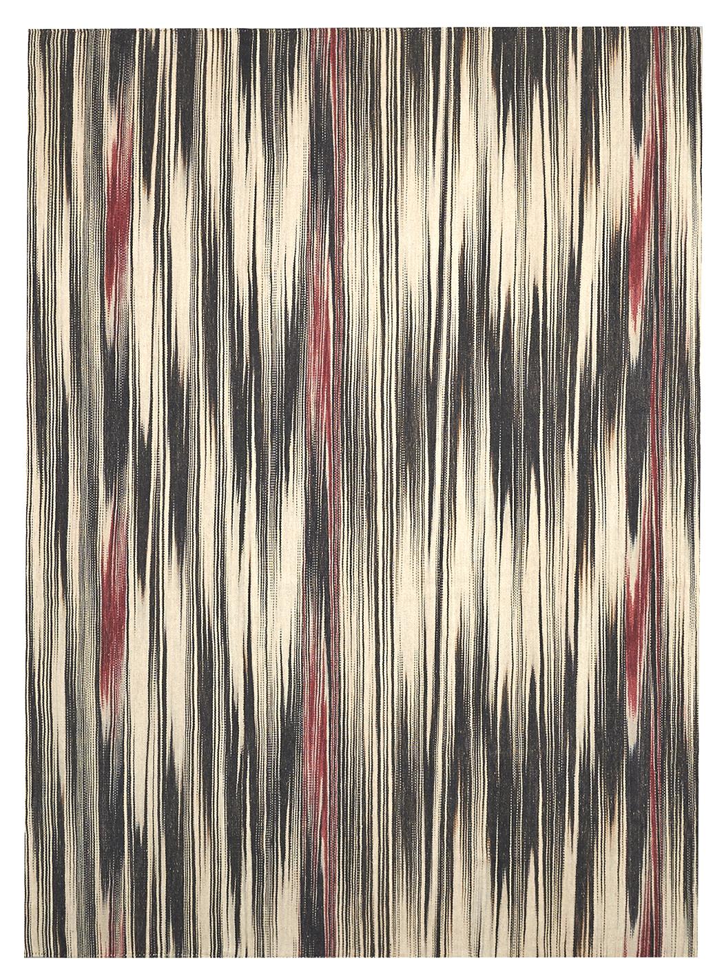 Waves of Color - Carpet Design Award Winner 2015