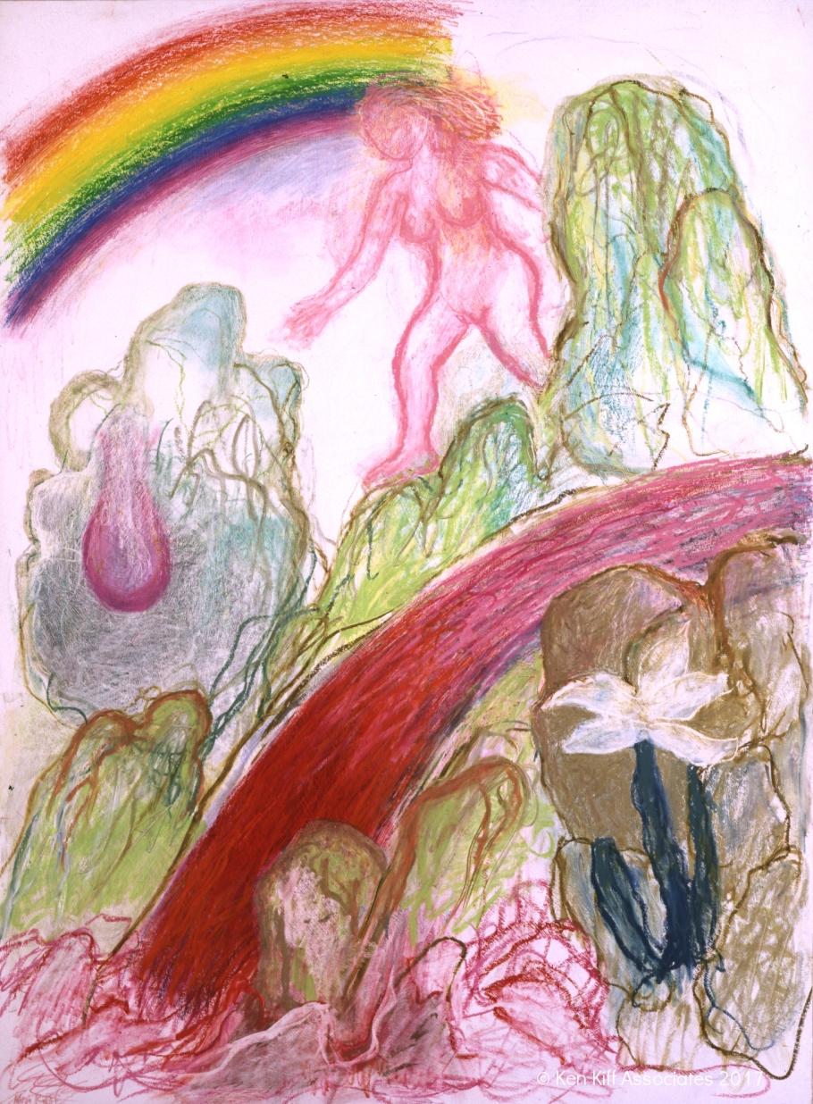 Ken Kiff - Rainbow (I)