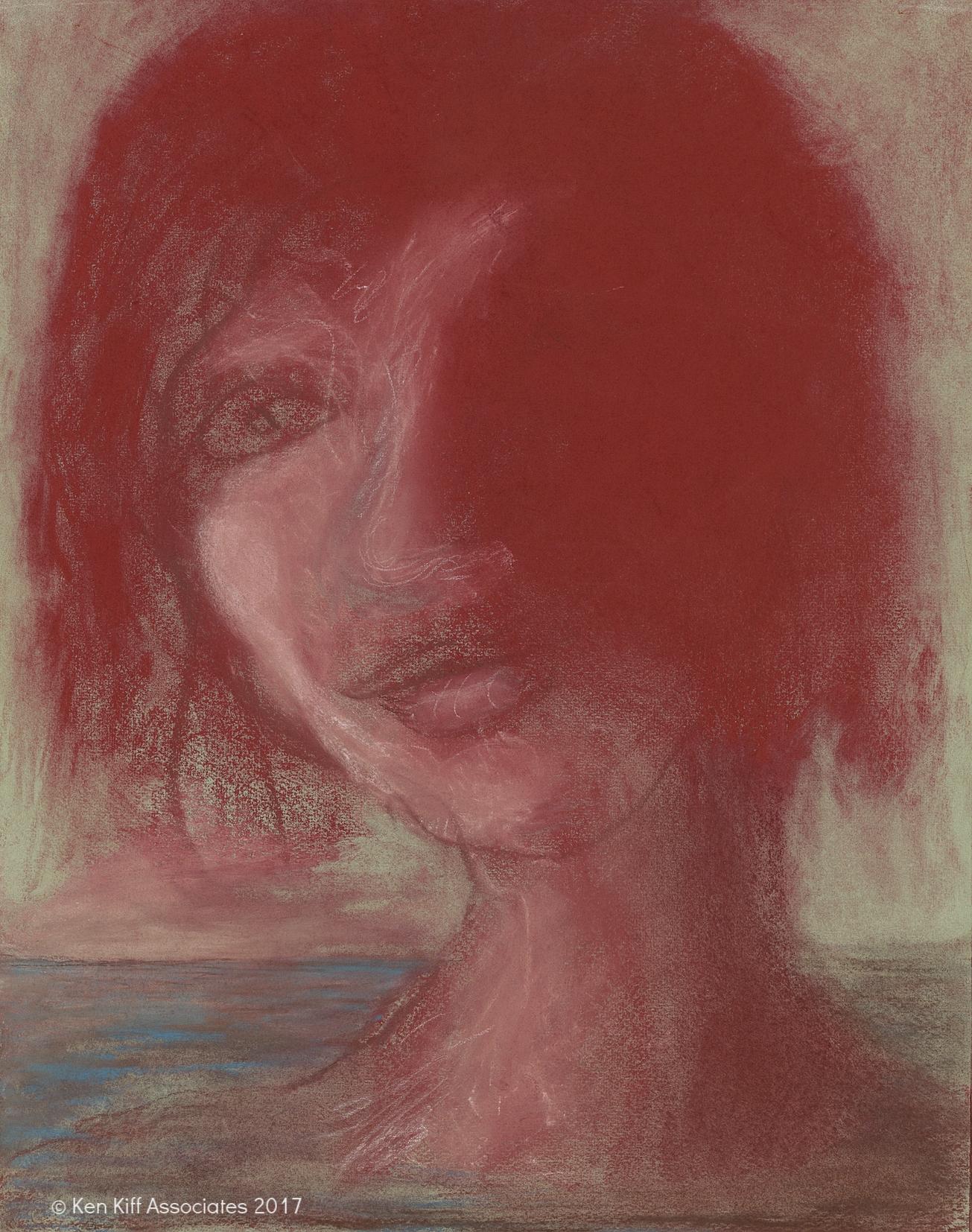 Ken Kiff - Goddess Rising