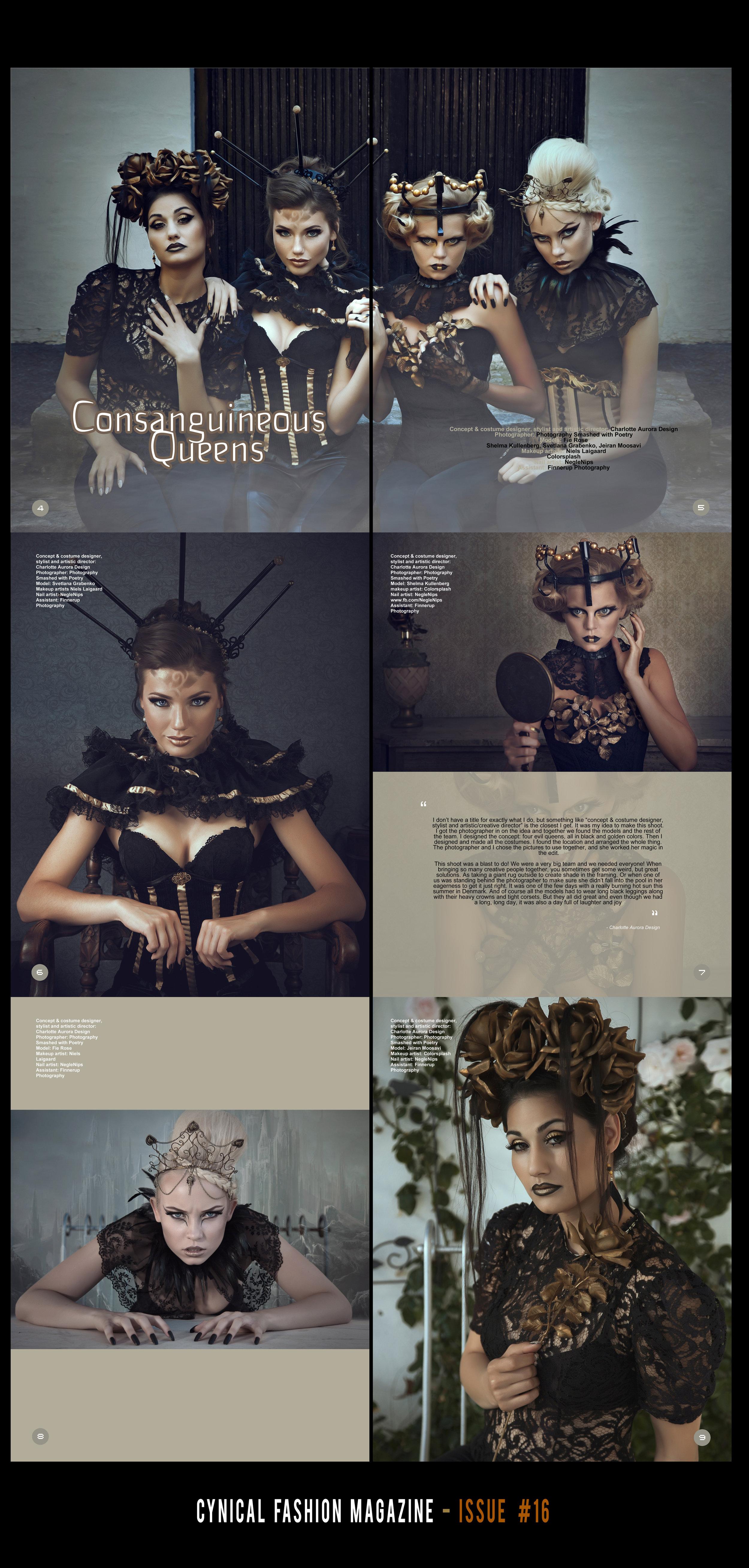 Grace Almera Cynical Fashion Magazine Royal Queen.jpg