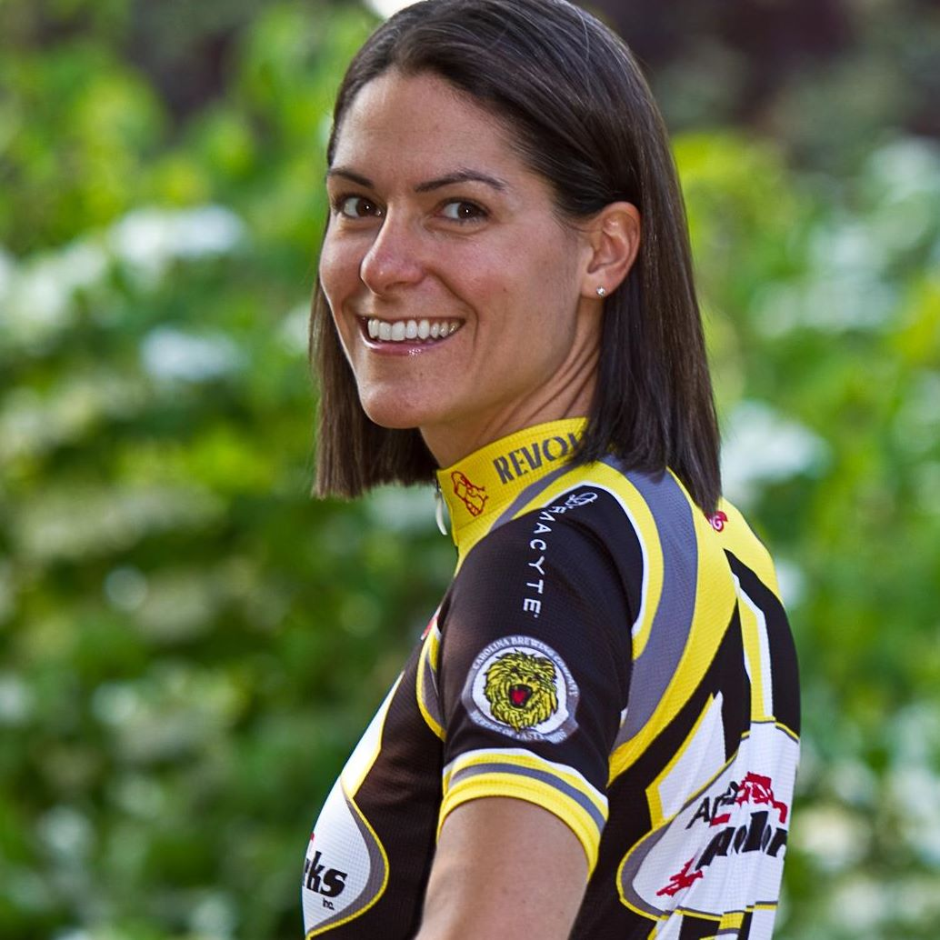 CHRIS NEWPORT   Chris brings out people's inner badass by coaching them to triathlon, running and cycling greatness. She enjoys teaching people what and how balanced and thoughtful food choices bring out their energy, strength and inner vibrancy. She loves to bring together amazing professionals dedicated to caring for people who want to treat themselves like gold and will constantly dig for more information and strategies to help others be more awesome.
