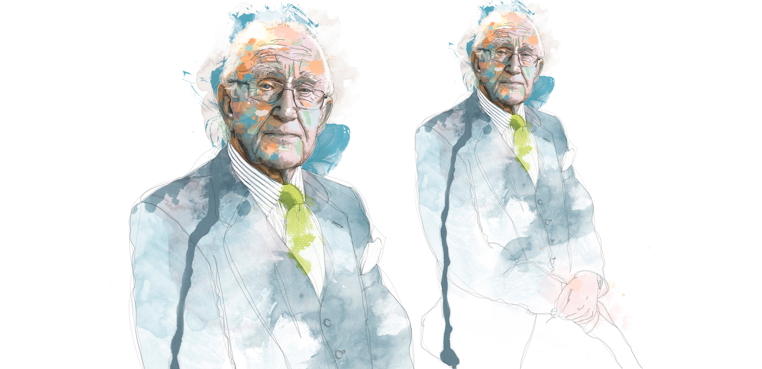 Malcolm Fraser for the Weekend Australian