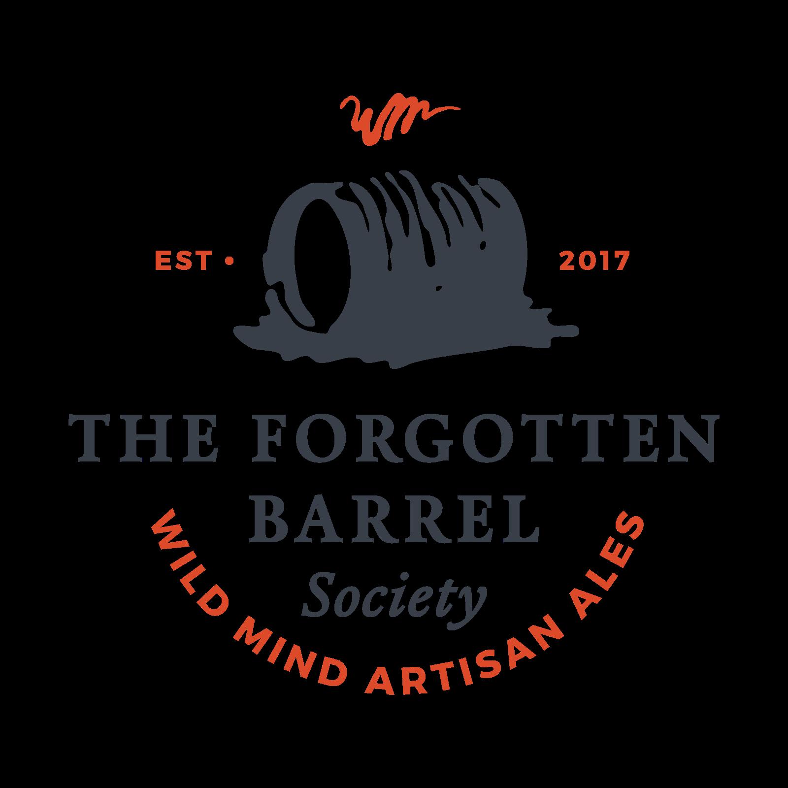 The Forgotten Barrel Society