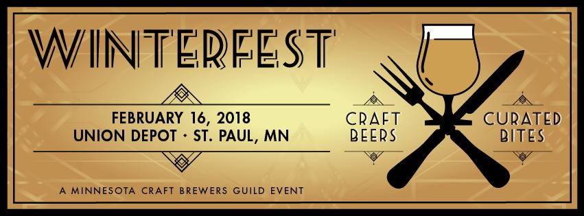 Minnesota Craft Brewer's Guild - Winterfest 2018.png