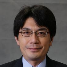 Yasuto Kawarabayashi