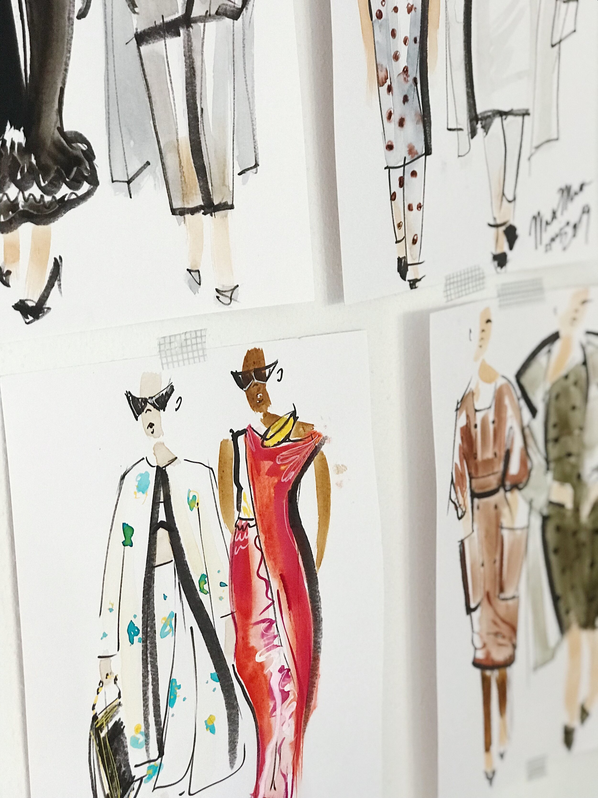 Breaking Down Fashion Development Costs Alice James Global
