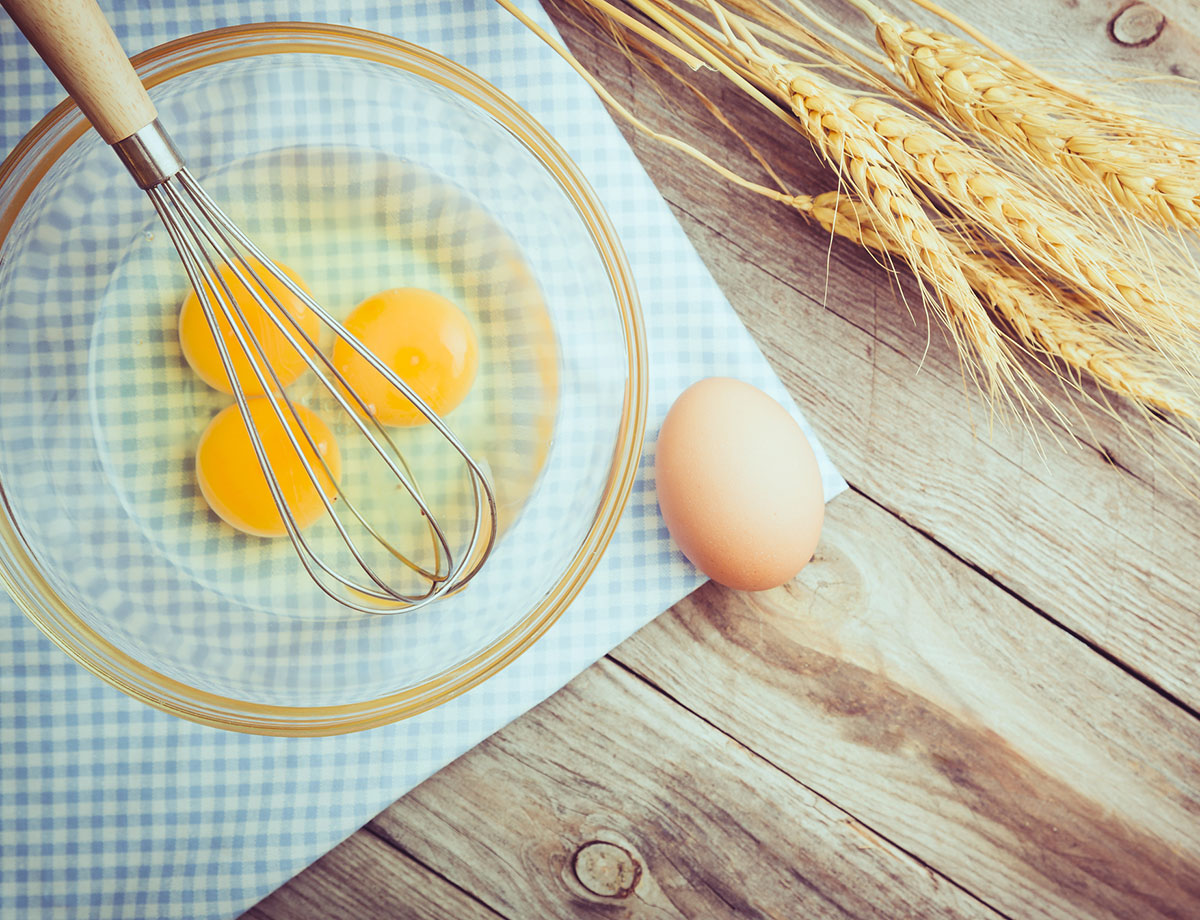 Women's Running: 7 Biggest Myths About Eggs
