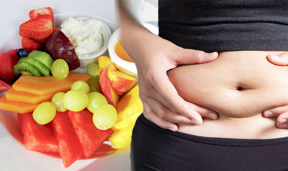 The Daily Express: Why Fruit May Contribute To Bloating