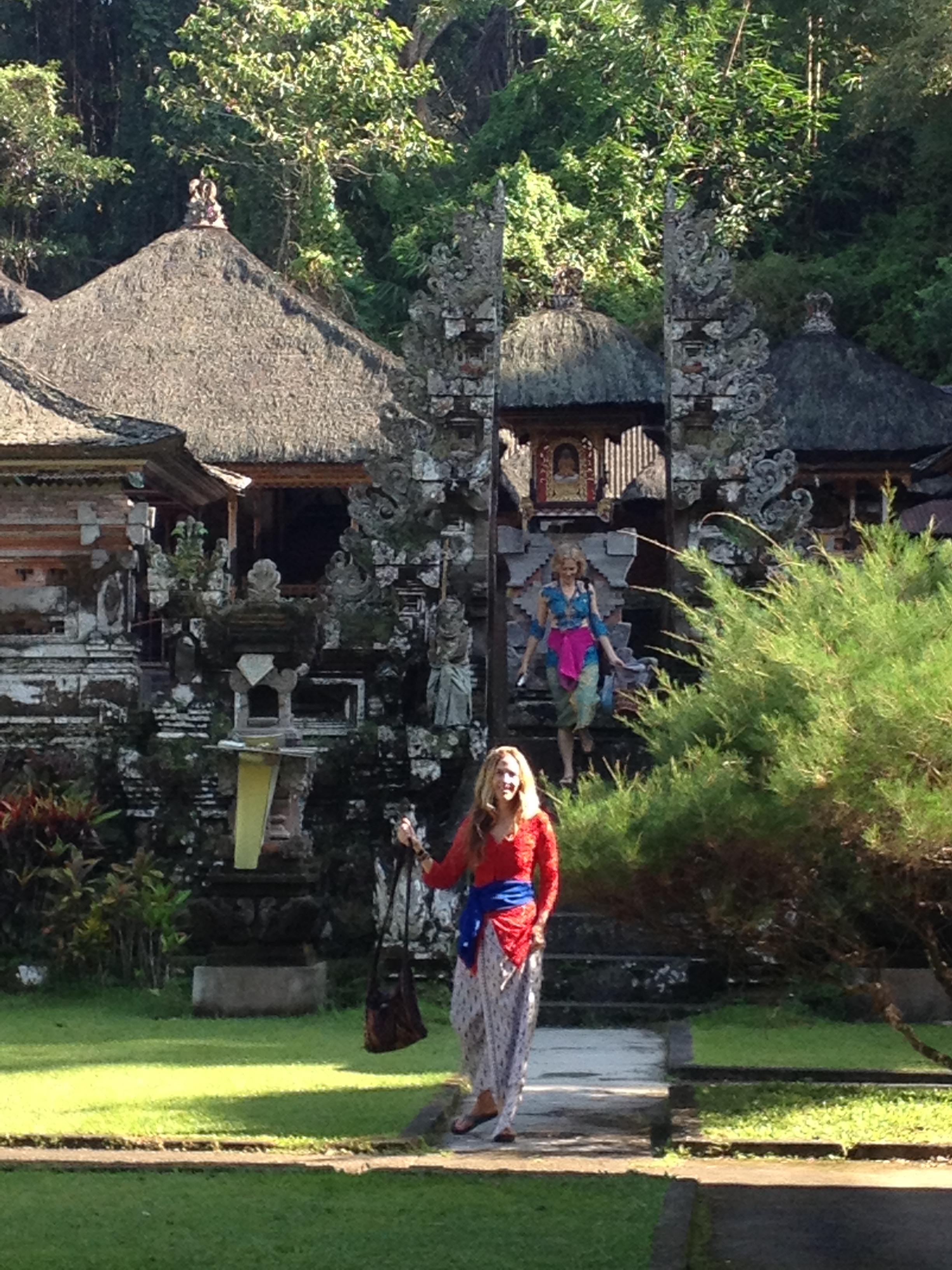 Bali, 2015