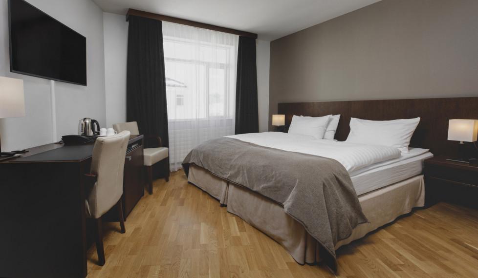 Hotel Kea - Akureyri - Double Room908.jpg
