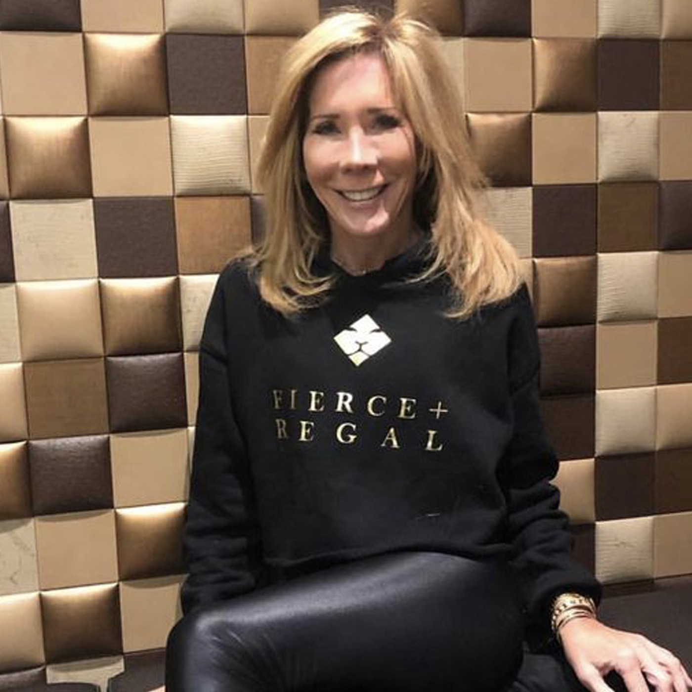 Founder Of Fierce + Regal Shares Creative Marketing Strategies For a Successful Holiday Season -