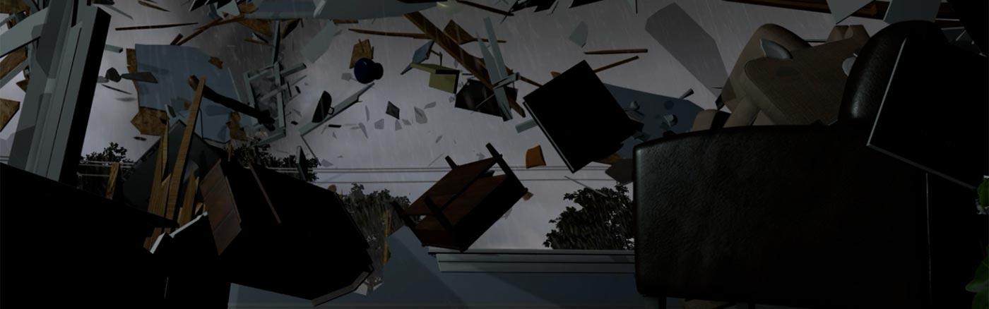 Tornado VR