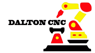 Dalton CNC logo. About Dalton CNC. Springfield CNC and Routing.