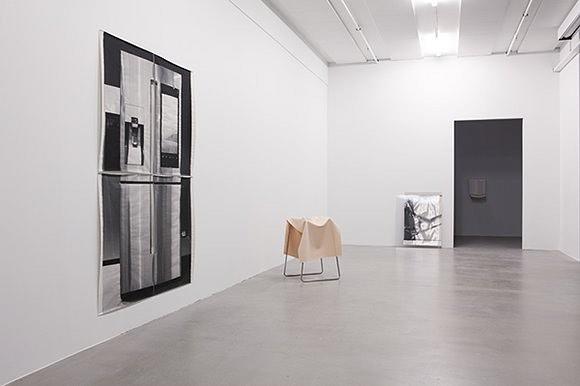 Marte Aas | Åpent atelier på Frysja søndag 28. april  @marte.aas @osloopen  #osloopen #osloopen2019 #frysjakunstnersenter #marteaas