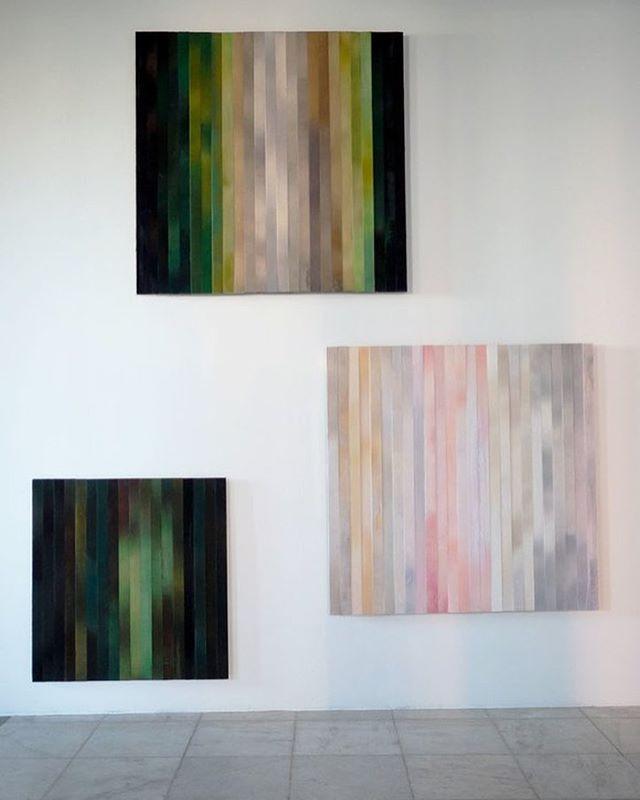 Hanne Øverland | Åpent atelier på Frysja søndag 28. april  @overlandhanne @osloopen  #osloopen #osloopen2019 #frysjakunstnersenter #hanneøverland