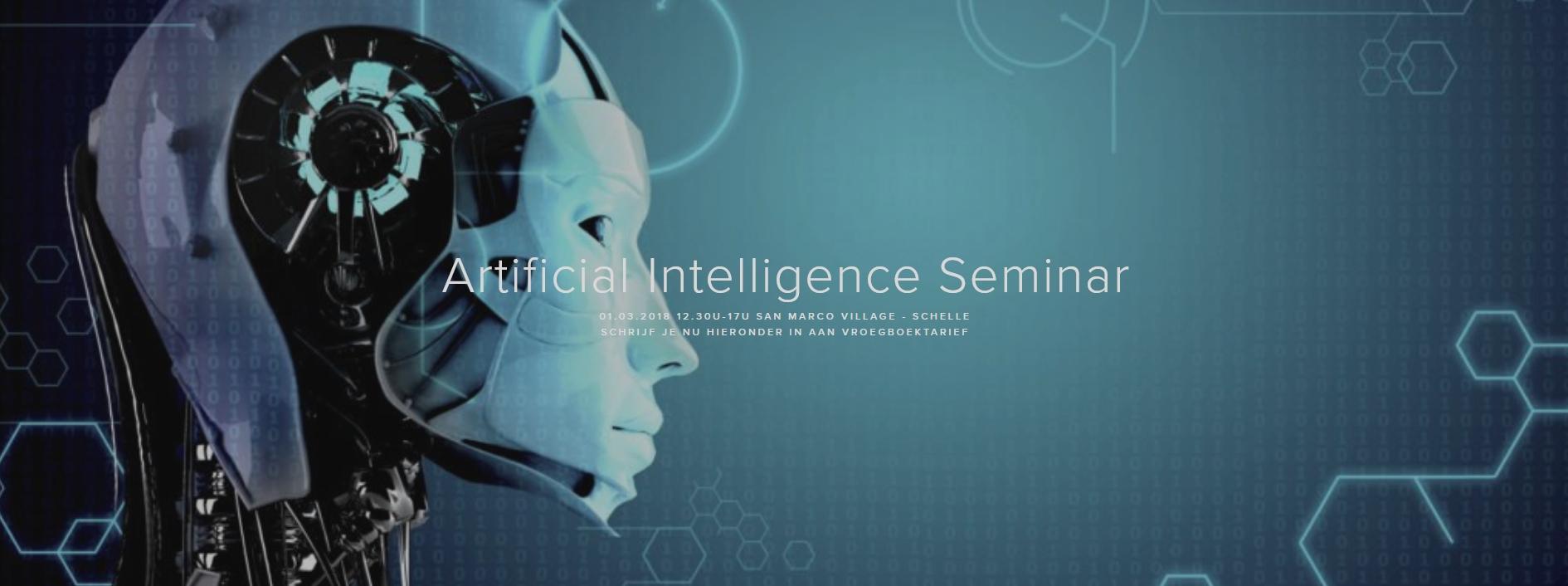 Video Marketing Seminar