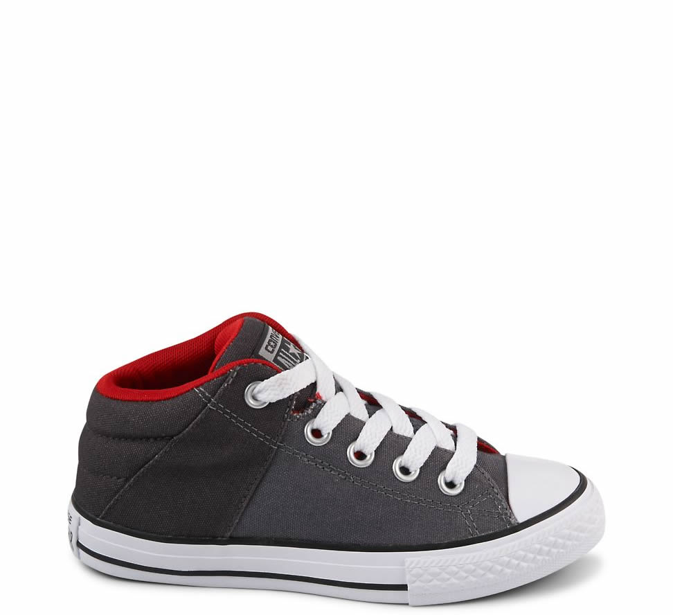 Boys' Converse Chuck Taylor All Start Axel Mid