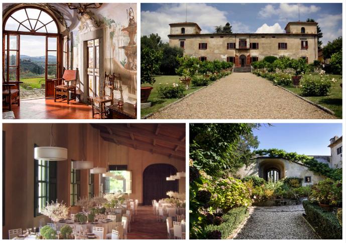 Savvy Event Studio upscale wedding design and wedding planning!