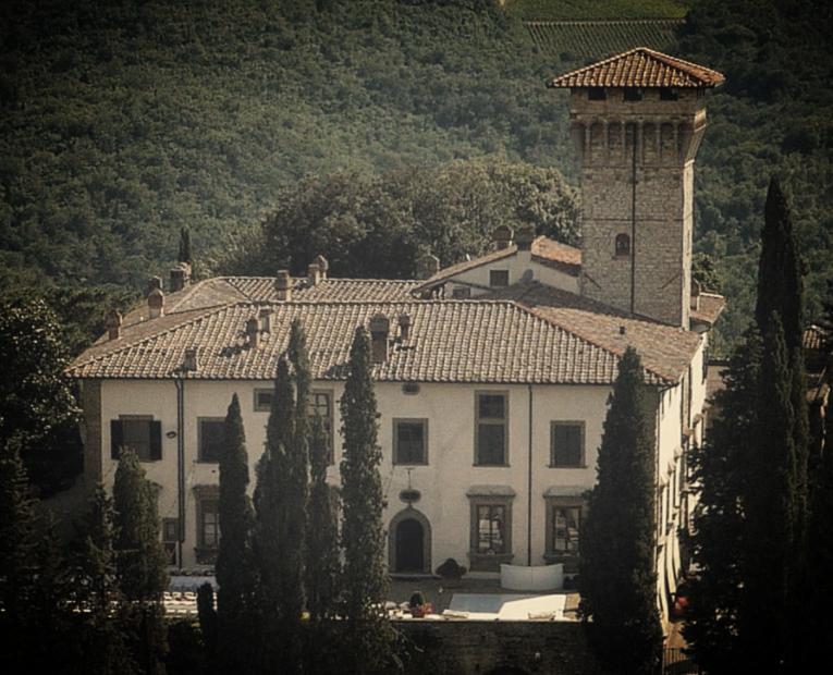 Castello VecchioMaggio
