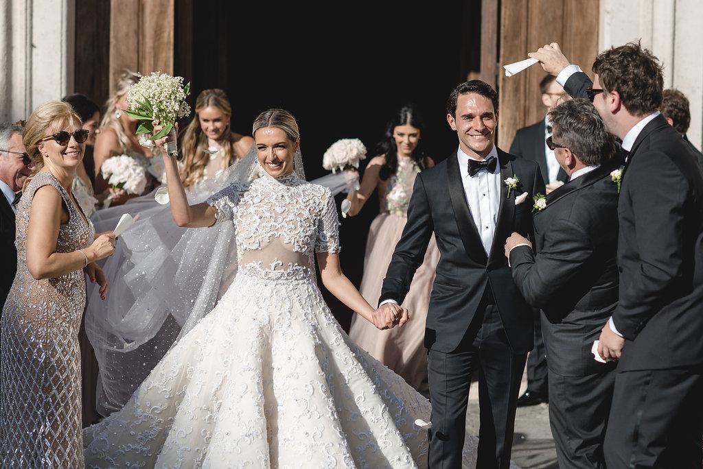 Camila Carril Wedding In Florence | Best Wedding Planner