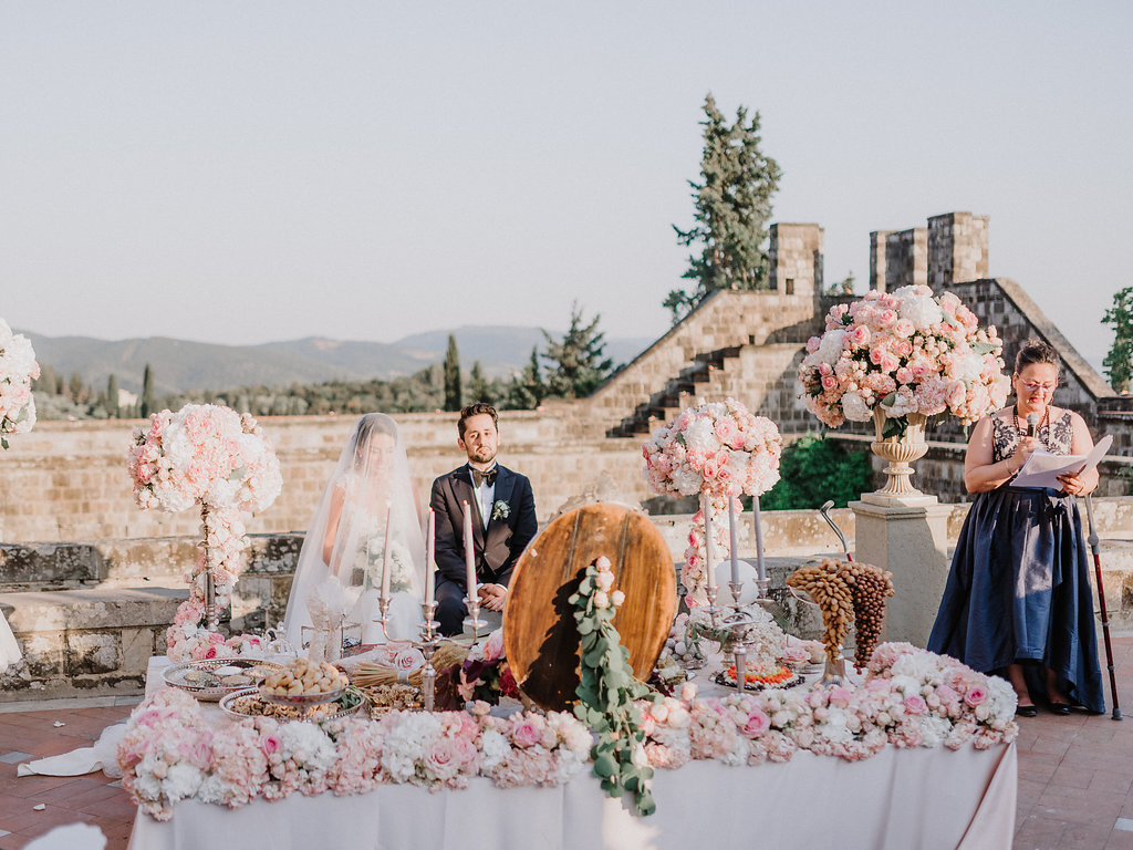 Savvy Event Studio | Destination Wedding Planner