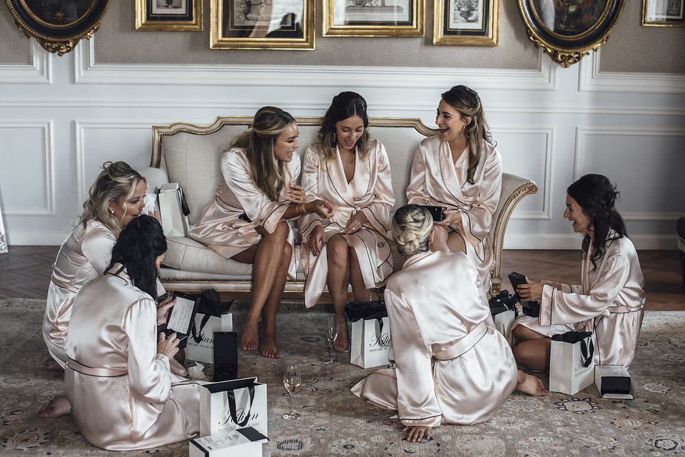 Choosing The Perfect Bridesmaids Gifts Savvy Event Studio Best