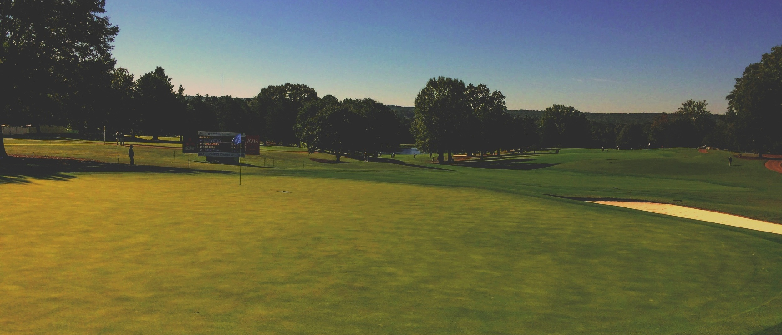 BIRDIES FOR CHARITY - Presented by TowneBank